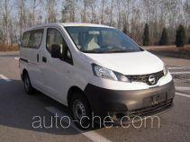 日产(NISSAN)牌ZN6441V1A4型多用途乘用车