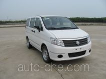 Dongfeng dual-fuel MPV