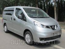 日产(NISSAN)牌ZN6445V1A5型多用途乘用车