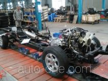 Dongfeng ZN6474H2MM MPV chassis