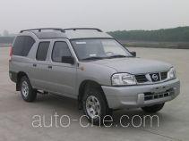 尼桑牌ZN6495H2G5型多用途乘用车
