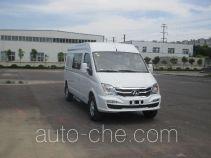 诺优龙御牌ZNY5040XLJV2型旅居车