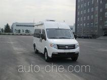 诺优龙御牌ZNY5040XLJY1型旅居车