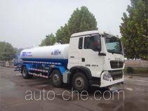 Minghang ZPS5250GSS sprinkler machine (water tank truck)