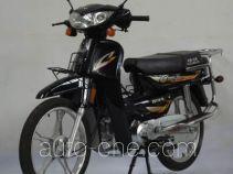 重骑牌ZQ110-7A型弯梁摩托车