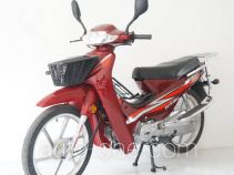 重骑牌ZQ110-8A型弯梁摩托车