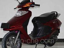 众汽牌ZQ125T-6型踏板车