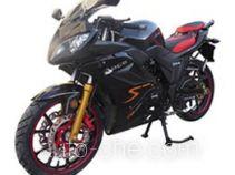 重骑牌ZQ150-9A型两轮摩托车