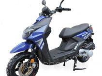 重骑牌ZQ150T-2A型踏板车