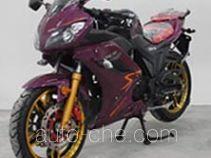 重骑牌ZQ250-2A型两轮摩托车