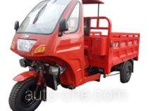 重骑牌ZQ250ZH-3A型驾驶室载货正三轮摩托车