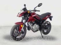 Zhongqi ZQ500-A motorcycle