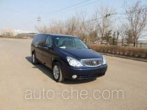 Dongou ZQK5028XBY funeral vehicle