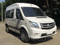 Dongou ZQK5040XBY2 funeral vehicle