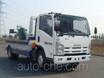 Changqi ZQS5101TQZQL wrecker