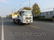 Changqi ZQS5160TQP gas cylinder transport truck