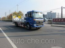 Changqi ZQS5161TQP gas cylinder transport truck