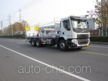 Changqi ZQS5260TQP gas cylinder transport truck