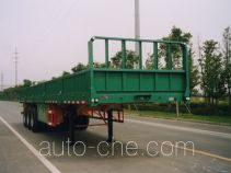 Changqi ZQS9380L dropside trailer