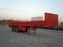 Changqi ZQS9320L dropside trailer