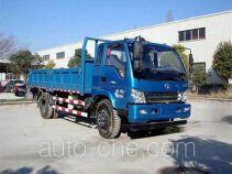 中汽牌ZQZ3060Q4型自卸汽车