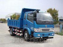 中汽牌ZQZ3100Q4型自卸汽车