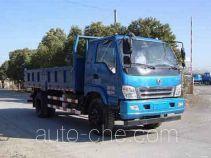 中汽牌ZQZ3102Q4型自卸汽车