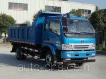 中汽牌ZQZ3160Q4型自卸汽车