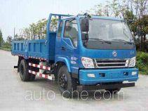 中汽牌ZQZ3161Q4型自卸汽车
