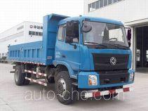 Zhongqi ZQZ3165ZQ4 dump truck