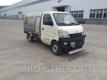 Zhongqi ZQZ5022TYH pavement maintenance truck