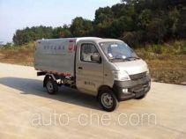 Zhongqi ZQZ5024ZLJB dump garbage truck