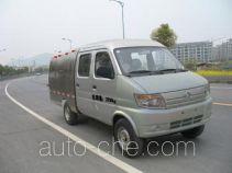 Zhongqi ZQZ5026ZLJ dump garbage truck