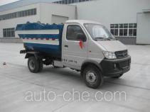 Zhongqi ZQZ5030ZZZ self-loading garbage truck