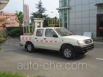 Zhongqi ZQZ5031JGK aerial work platform truck