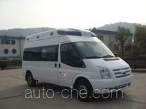 Zhongqi ZQZ5031XJHCY4 ambulance