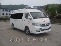 中汽牌ZQZ5032XJH2型救护车