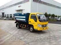中汽牌ZQZ5033ZZZ型自装卸式垃圾车