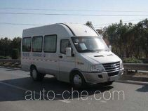 Zhongqi ZQZ5040XJC inspection vehicle