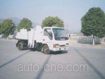 Zhongqi ZQZ5050ZZZ swill collecting tank truck