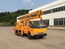 Zhongqi ZQZ5058JGKJ5 aerial work platform truck