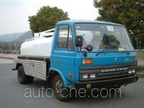 Zhongqi ZQZ5060GXEE suction truck