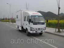 Zhongqi ZQZ5070XJC inspection vehicle