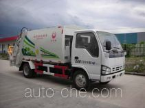 Zhongqi ZQZ5070ZYS garbage compactor truck