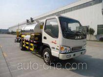 Zhongqi ZQZ5071GLQ asphalt distributor truck