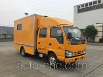 Zhongqi ZQZ5071XJC inspection vehicle