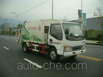 Zhongqi ZQZ5071ZYS garbage compactor truck