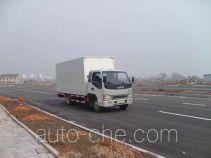 Zhongqi ZQZ5083XWT mobile stage van truck