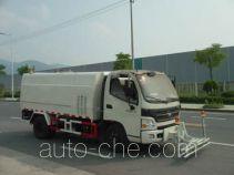 中汽牌ZQZ5090GQX型清洗车
