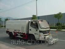 Zhongqi ZQZ5090GQX street sprinkler truck